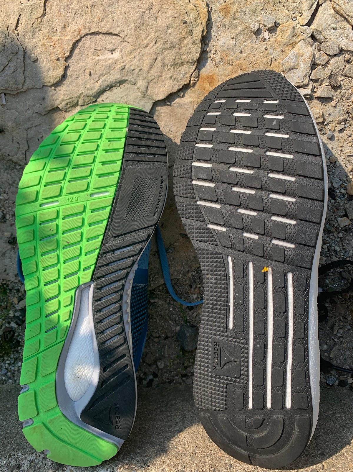 3f75c6b0ec Road Trail Run: Reebok Harmony Road 3 Multi Tester Review