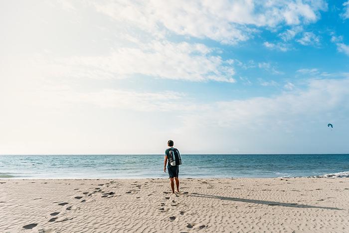 Test de Viajes ¿Dónde Queda Esta Playa?