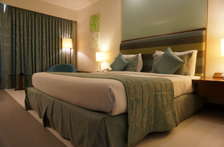 popular hotels