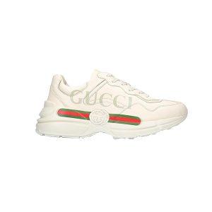 Giày Gucci có kiểu dáng đa dạng