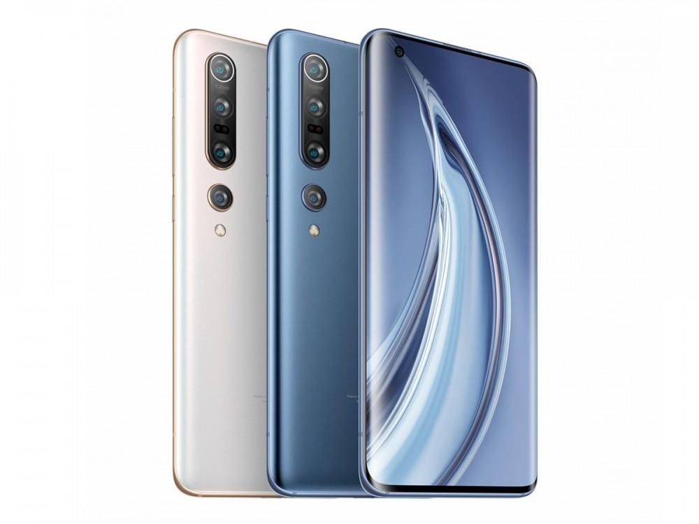 5 อันดับมือถือ Xiaomi ปี 2021 4