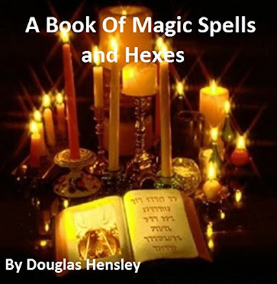 F776 Book] PDF Download A Book Of Magic Spells And Hexes By