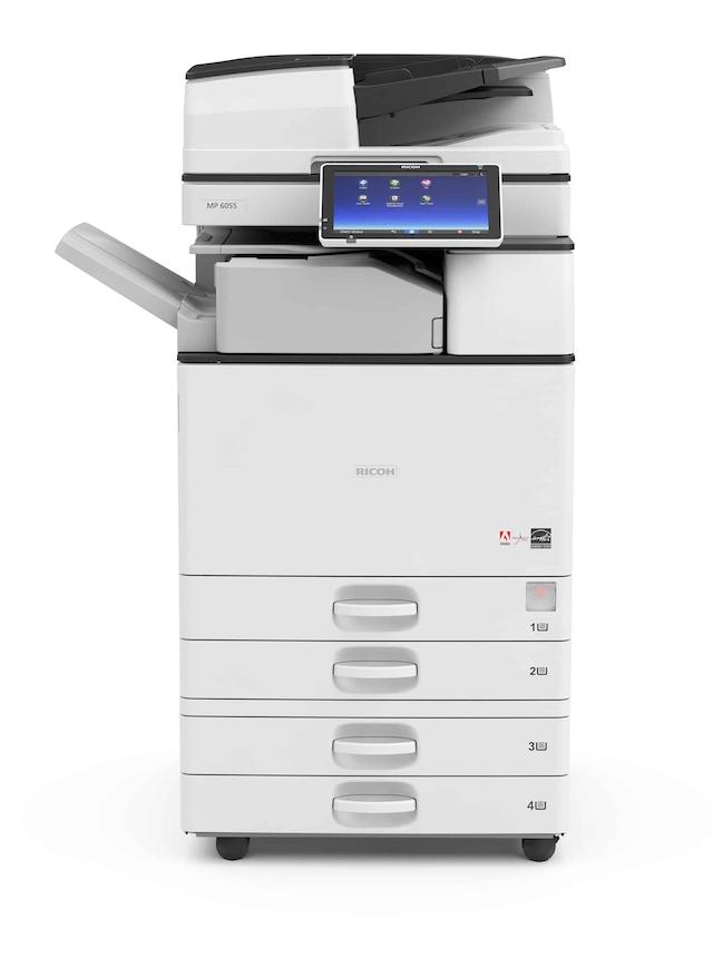 Linh Dương cung cấp sản phẩm máy photocopy từ thương hiệu RICOH, TOSHIBA