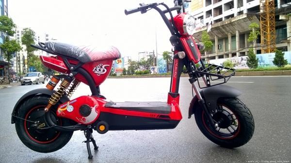 Dkbike sự lựa chọn tuyệt vời dành cho bạn