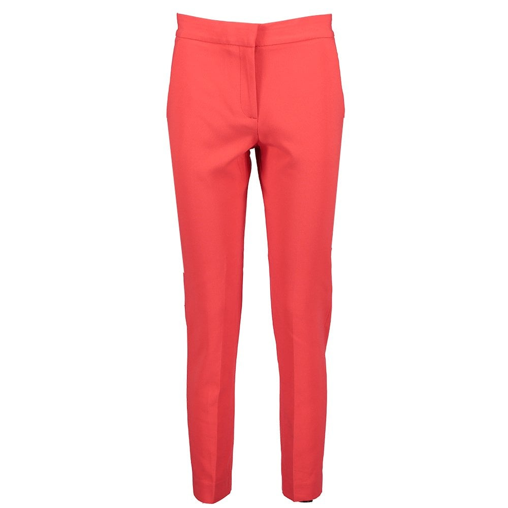 FRENCH CONNECTION Fire Coral Leggings