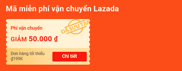 Cách tính tiền phí vận chuyển Lazada nhanh chóng