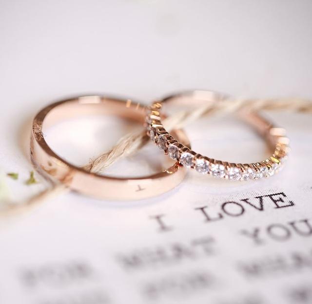 Bán nhẫn cưới có xui không đang là nỗi băn khoăn chung của nhiều người