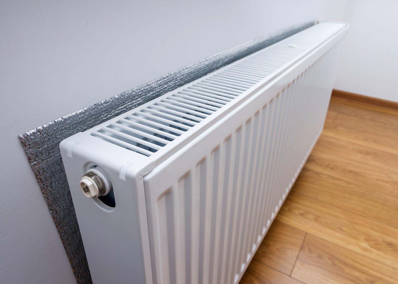calorifero casa
