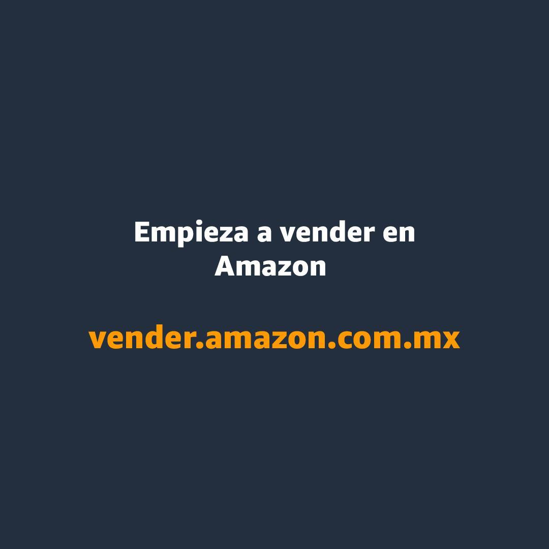 Imagen: Cortesía Amazon