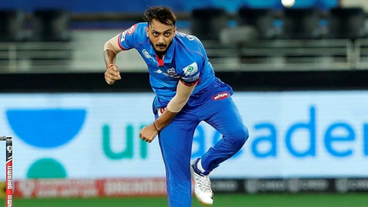 IPL 2021: Delhi capital's Axar Patel test positive for coronavirus