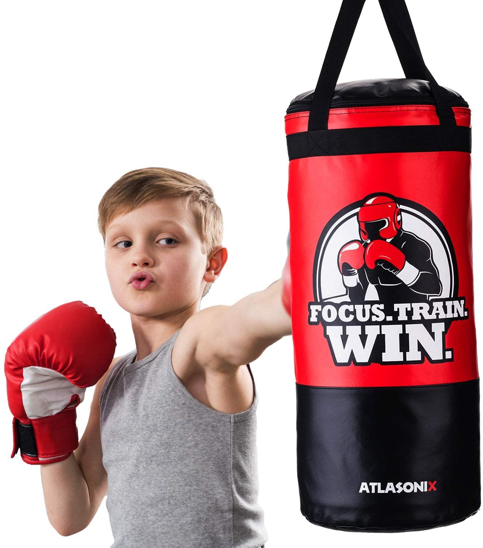 Kids Punching bag | Hanging Kids Punching Bag
