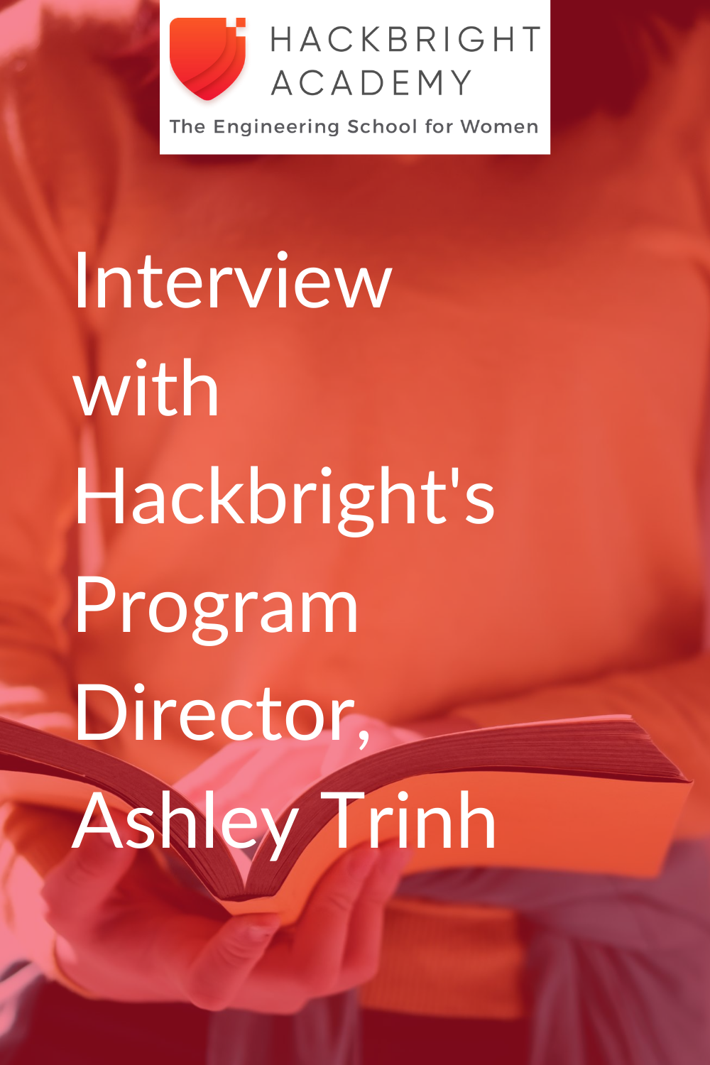 Interview with Hackbright's Program Director, Ashley Trinh