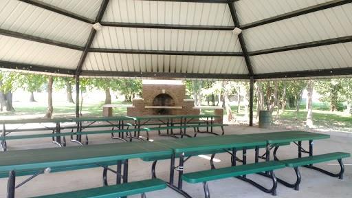 Crump Park Pavilion