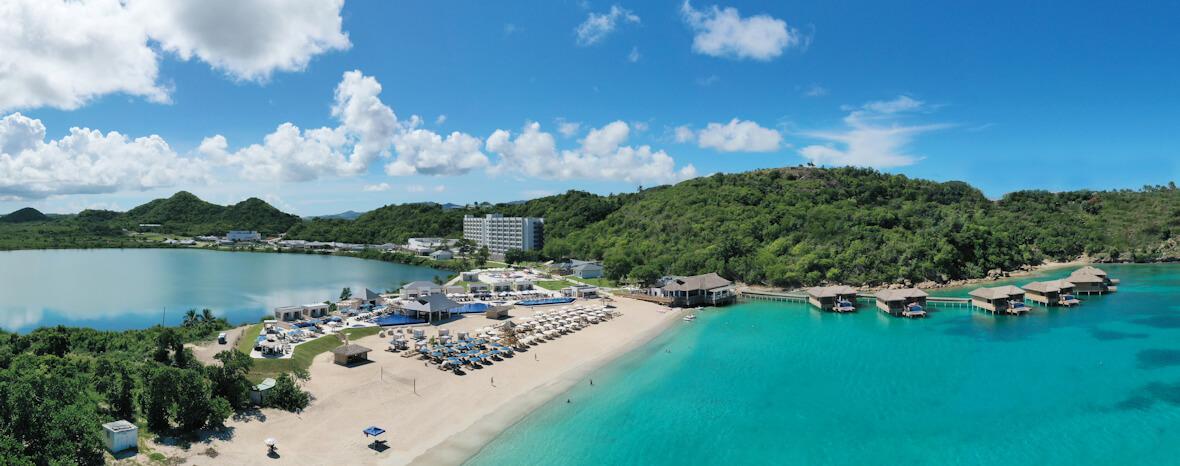 Royal Antigua Vacations