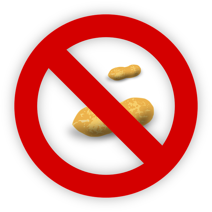 Peanut, Allergy, Food ...