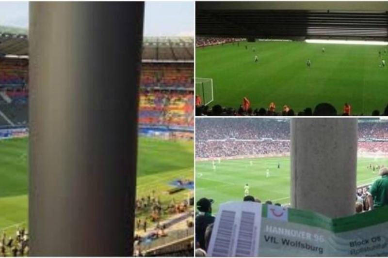 See These Funny, Interesting, and Surprising Situations That Occurred on the Football Field