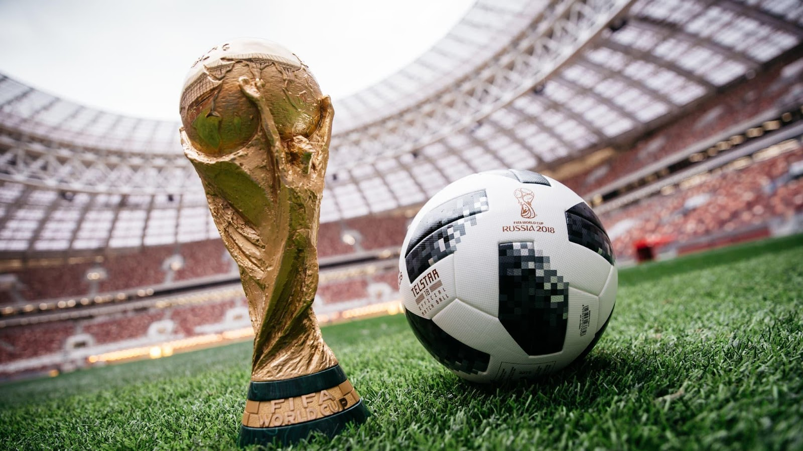 2018 FIFA World Cup™ - News - 2018 FIFA World Cup™ official match ball unveiled: an exciting re-imagining - FIFA.com