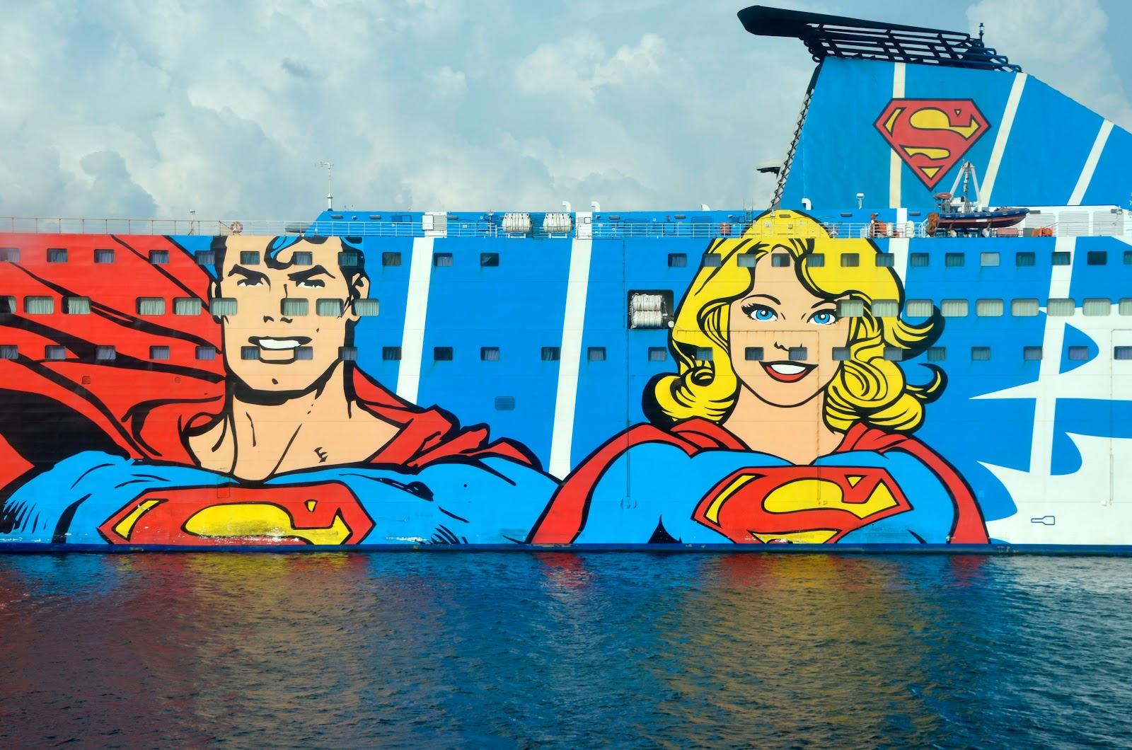 Interpris | Superhero Marketing