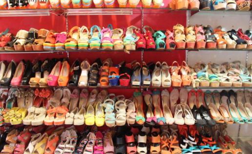 Thiên Hương Shoes phân phối đa dạng sản phẩm