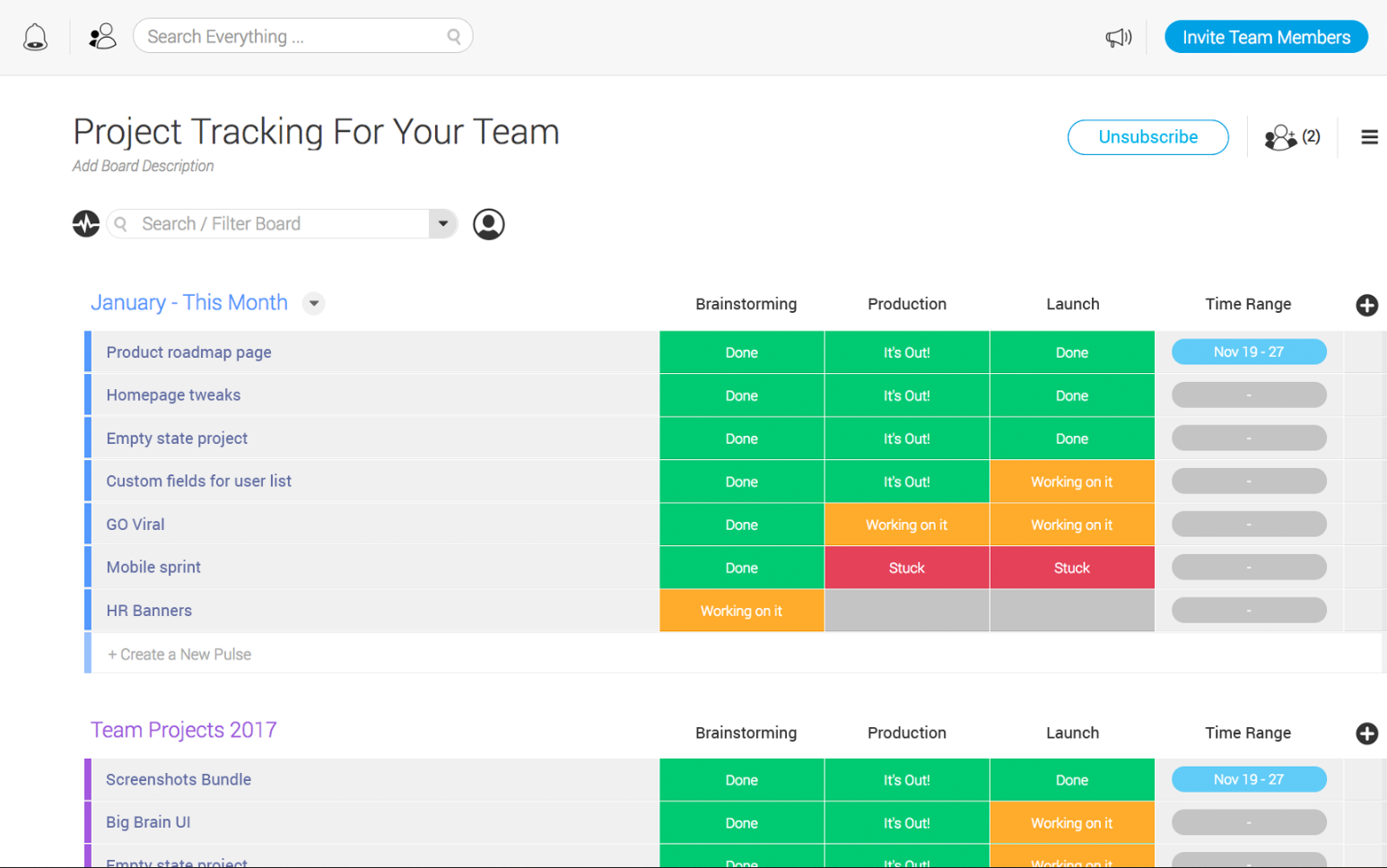 , The Best Project Management Tools Compared (Top 5, Remote Work)