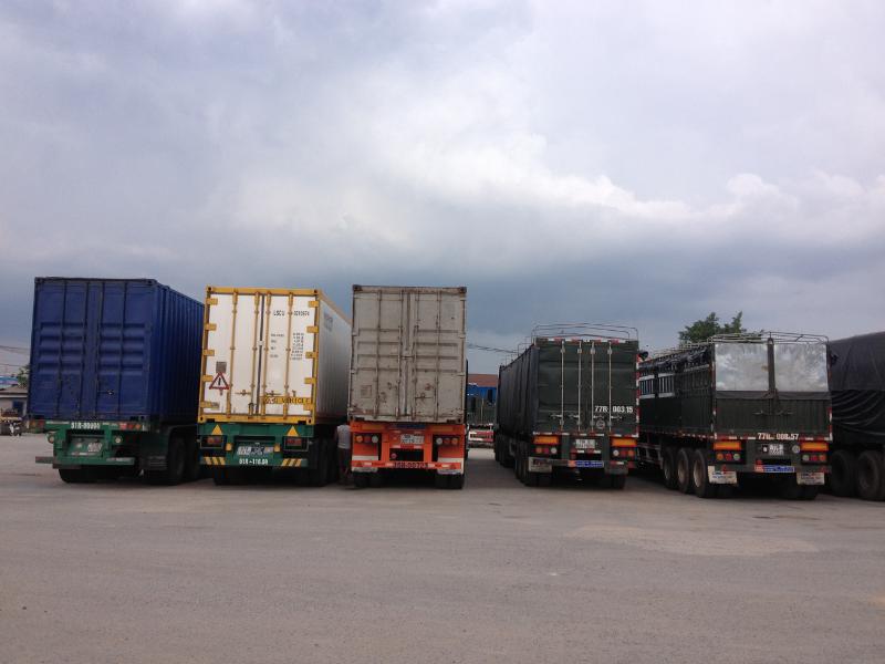 Kinh nghiệm vận chuyển hàng hóaBình Dương đi Hà Tĩnh