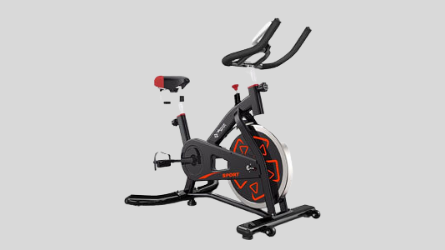 10. B&G จักรยานออกกำลังกาย Spin Bike รุ่น SP280