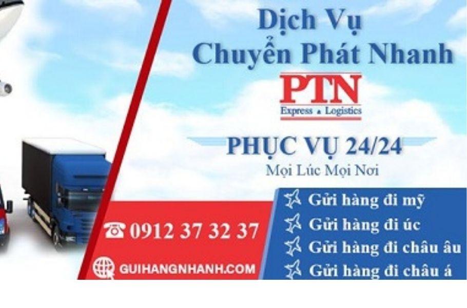 6. Thông tin liên hệ đơn vị PTN Express