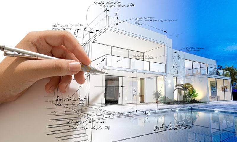 Thi công phần thô chính là nền tảng cơ bản nhất cho cấu trúc căn nhà của bạn.