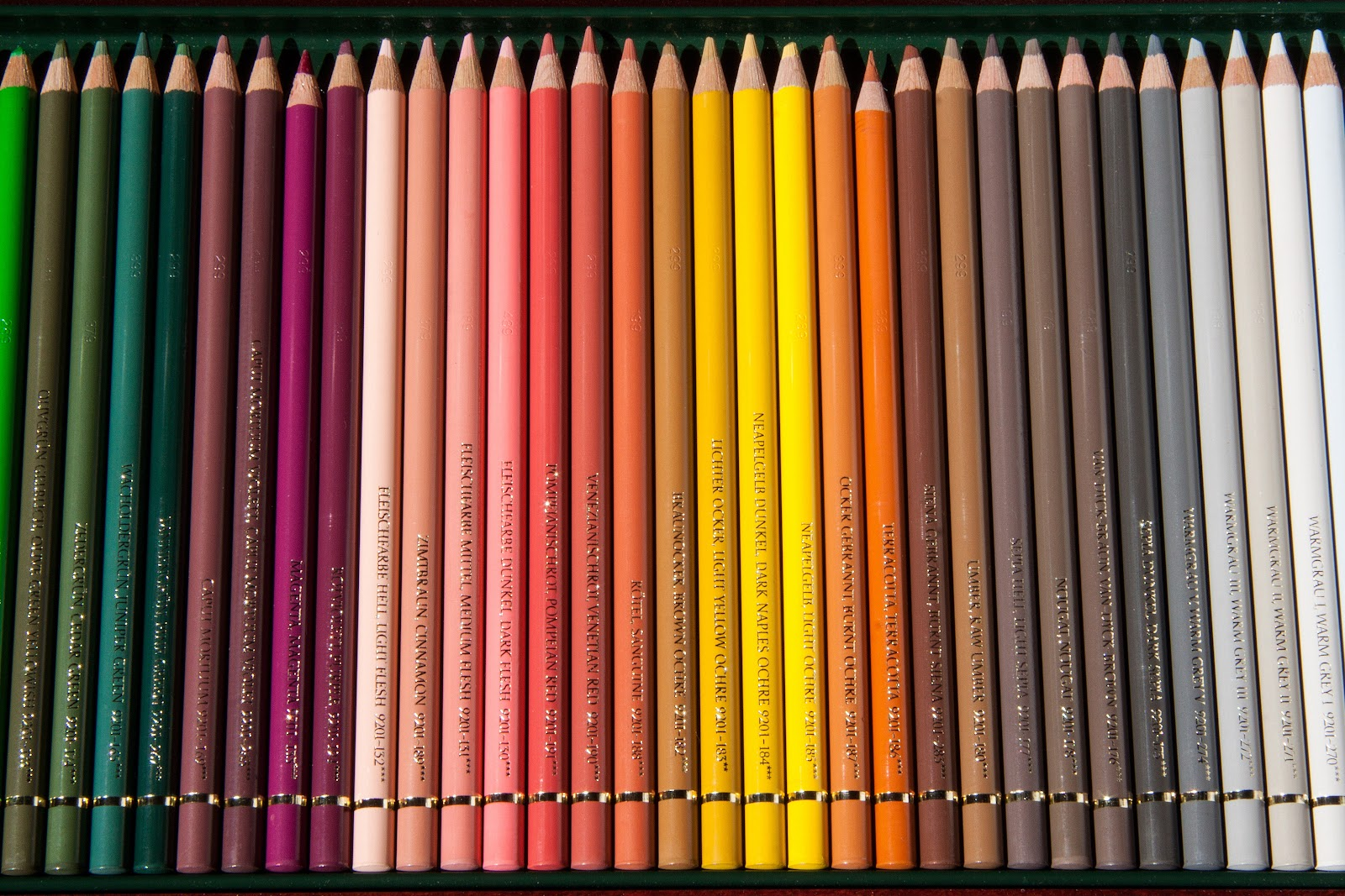 How To Sharpen A Colored Pencil The Right Way