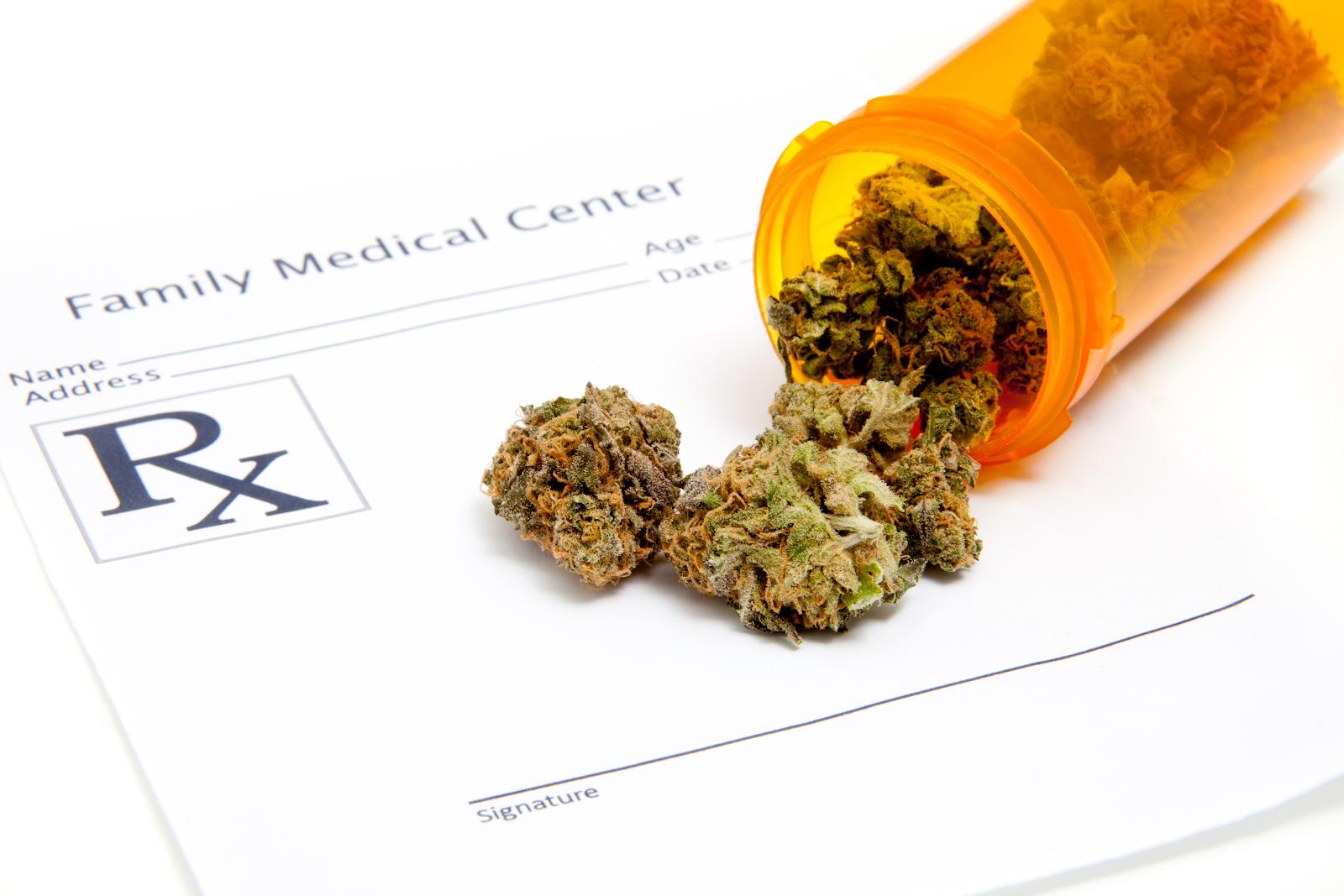 Family Medical Center - Medical Cannabis