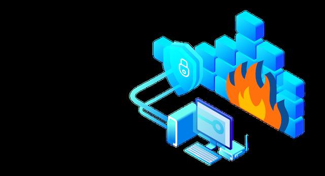 Vietnix sử dụng Firewall có 6 lớp cản lọc nên giúp bảo vệ website toàn diện hơn