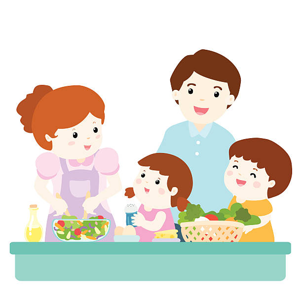 encourage children to opt for healthy eating