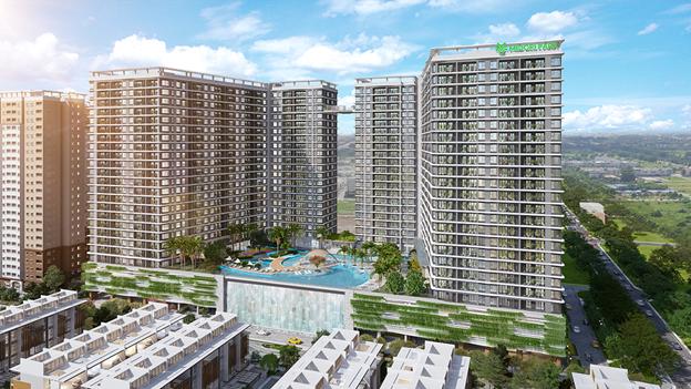 Dự án căn hộ Bình Dương thu hút nhiều nhà đầu tư quan tâm, tìm hiểu