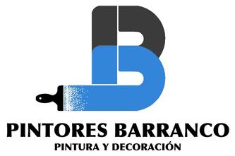 Pintores Barranco – Pintura y Decoración logo