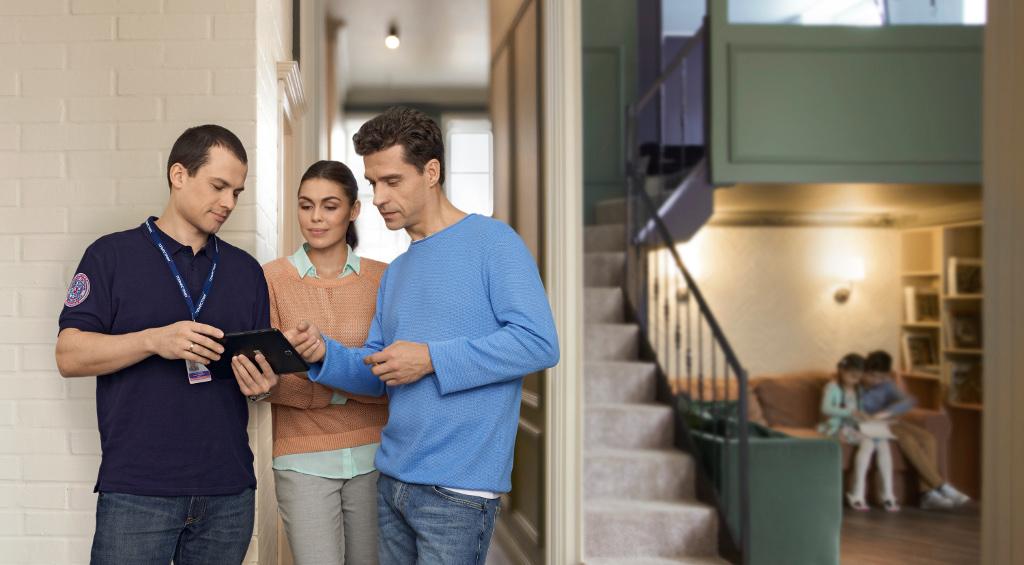 Что делать при утечке газа в доме, квартире