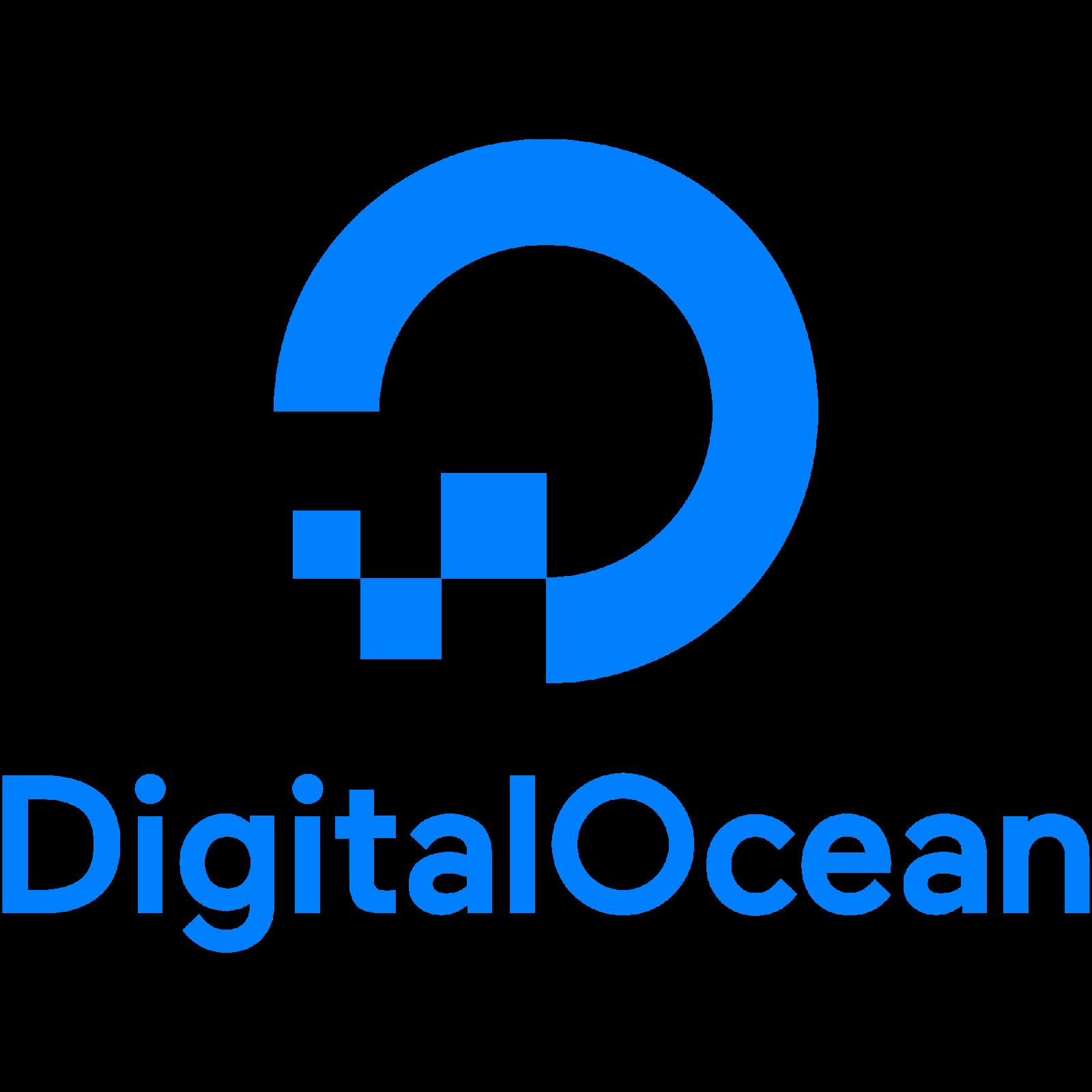 Resultado de imagem para DigitalOcean png