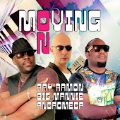Moving On - Single
