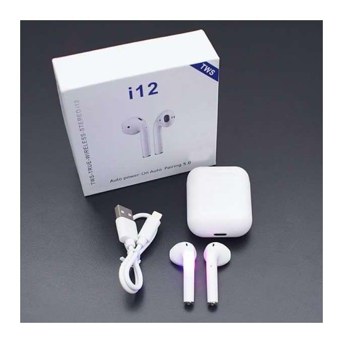 Bluetooth earphones in Jumia Kenya