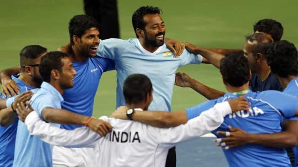India's Davis Cup team to train in New York before Canada tie   Hindustan  Times