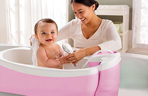 Summer Infant Bathtub For Baby