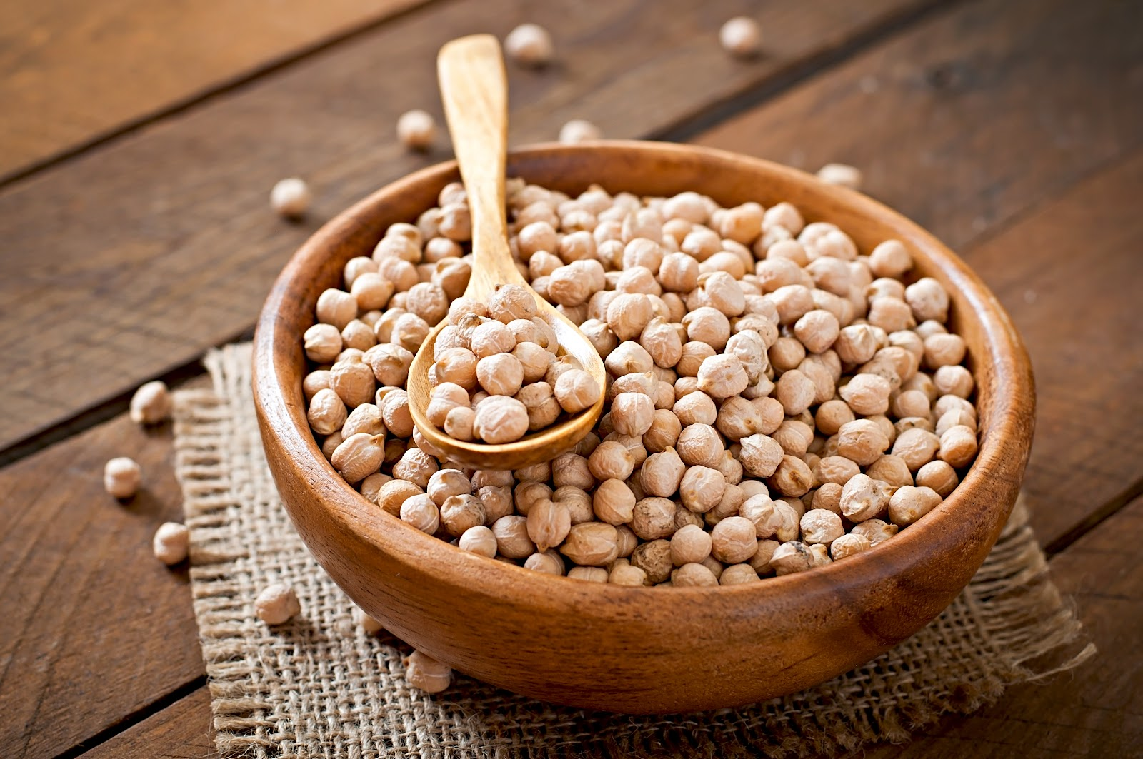 Protein Substitute- Chickpeas