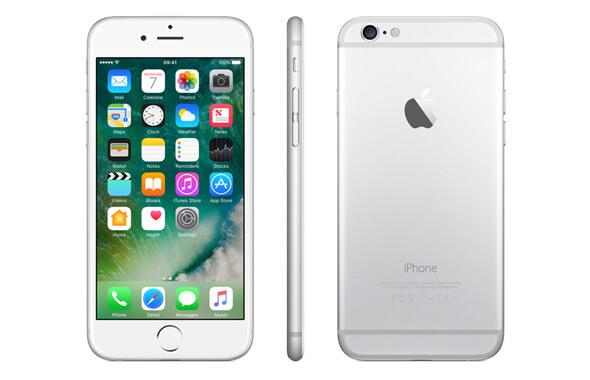 Cửa hàng sửa chữa điện thoại iPhone 6, 6S uy tín trên Hà Nội