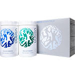 Vita Antioxidants & Core Minerals: USANA's daily vitamin/ antioxidant/mineral/micromineral supplements. Entirely using patent-pending USANA InCelligence Technology, provides advanced nourishment for your cells to protect and renew good health. The right ingredients - in the correct amounts, the right balance, correct forms. Most well-rounded supplementation possible.