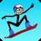 Stickman Snowboarder file APK Free for PC, smart TV Download