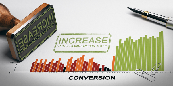 boost conversions and sales