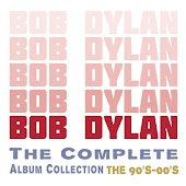 The Complete Album Collection (The 90's - 00's)