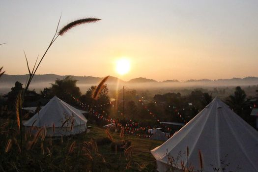 2. The Camp Phulomlo ภูลมโล เลย 02