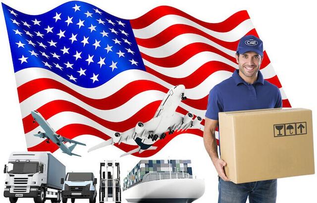 Ship hàng đi Mỹ bằng đường biển hay đường hàng không đang là chủ đề được mọi người quan tâm