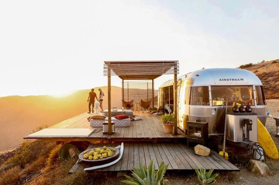 Amazing Airstreams – the world's coolest tiny home on wheels | loveproperty.com