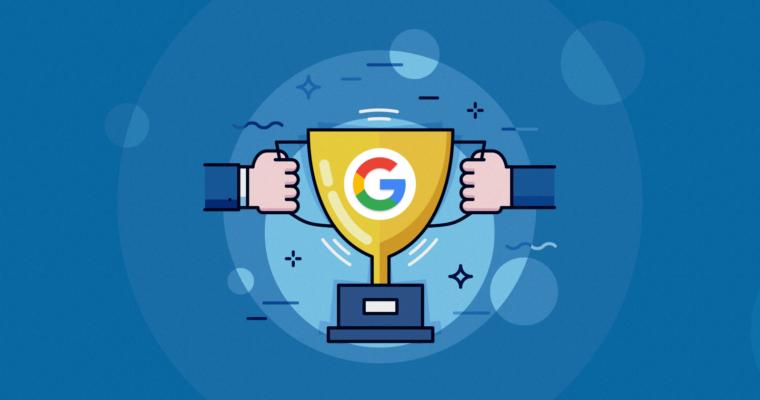 keyword analysis - google competition